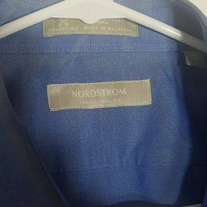 Nordstrom Shirts - Mens traditional fit Nordstrom top 17/35